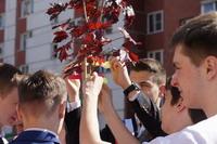 Праздник последнего звонка для учащихся 11-х классов
