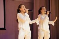 Школьный конкурс вокалистов «Голос лицея»