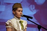 Литературно-музыкальная композиция «Детство, опаленное войной»