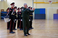 Военно-спортивная игра «Готовимся защищать Родину» для учащихся 6-7 классов