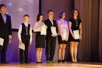 Ежегодный творческий отчет с церемонией вручения премии «Виват, лицей» и медалей «Гордость лицея»