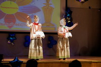 Фестиваль «Созвездие» среди школ МО № 65, посвященный Дню толерантности
