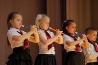 Районный конкурс «Играй, свирель!»