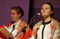 Литературный вечер, посвященный 80-летию М.Рубцова