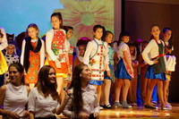 Концерт, посвященный Международному женскому дню 8 марта