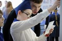 Военно-спортивная игра «Орлёнок» для учащихся 4-5 классов, посвященная Дню защитника Отечества