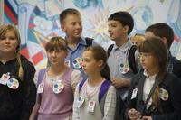 Игра по станциям «Мы пятиклассники»