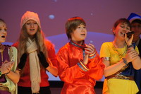 Новогодняя конкурсная развлекательная программа для учащихся 7-8 классов «Сюрприз от Деда Мороза»