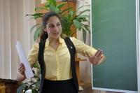 Ученическая конференция «Лицейские чтения» - переход на сайт ЛИО