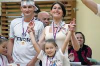 Спортивный праздник, посвященный здоровому образу жизни