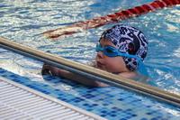 Соревнования по плаванию для учащихся 1-4 классов «Веселый дельфин»: