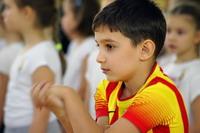 Веселые старты для учащихся начальной школы
